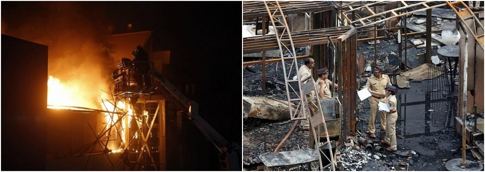 Kamala Mills fire latest in Mumbai's '29' series of tragedies