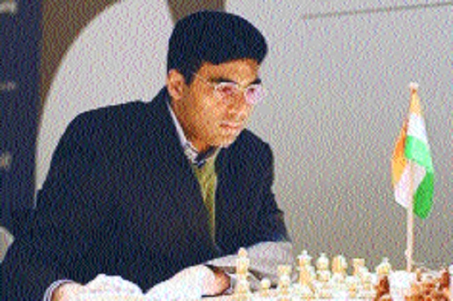 Surprised Anand savours rapid title