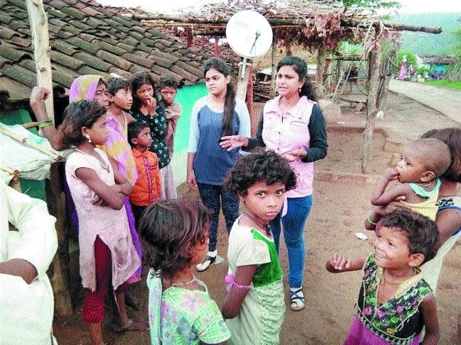 Scientific temperament can help empower tribal children