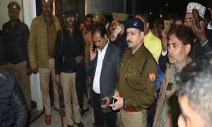 51 girls held hostage, sexually abused in UP madarasa