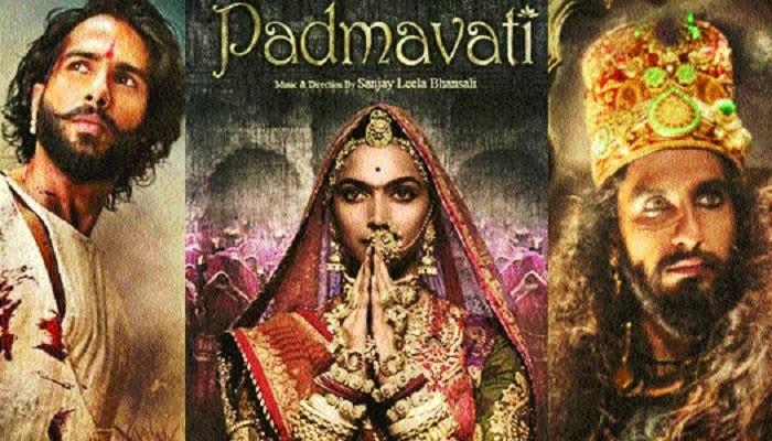 'Padmavati' is now 'Padmavat'; CBFC suggests 5 changes