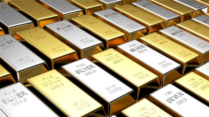 Gold, silver end 2017 on a high; post annual gains