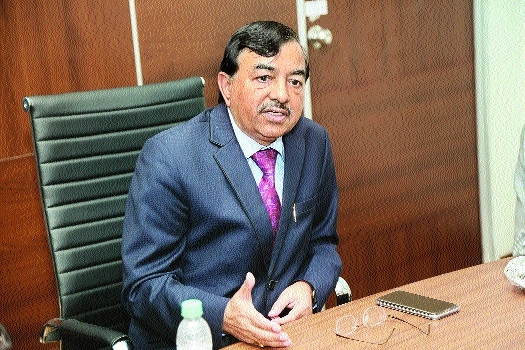 I-T Deptt has already collected  Rs 6.45 lakh cr tax: CBDT Chairman