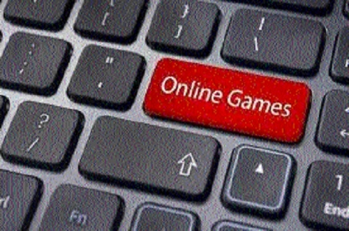 Ban online games: DHE to colleges