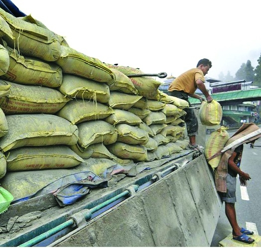 'Cement demand to witness modest growth in next fiscal'