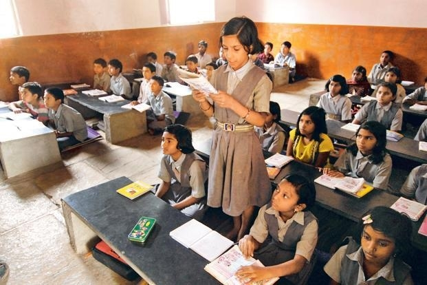 Over Rs 600 crore RTE dues of schools pending with Govt