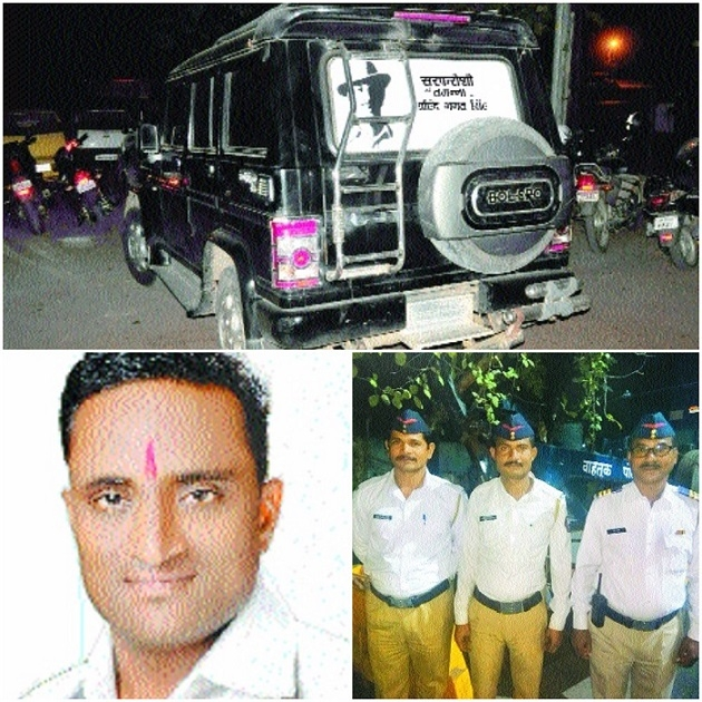 Bacchu Kadu supporters attack, abduct MNS Amravati city chief