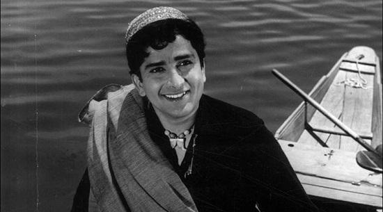 Balbir Shashi Kapoor