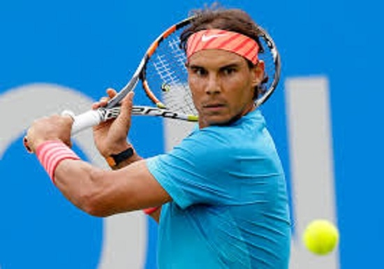 Nadal to compete in international tourneys, but will take it step by step