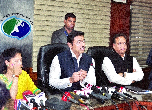 Proposal given to HRD to make sports compulsory subject in schools: Rathore