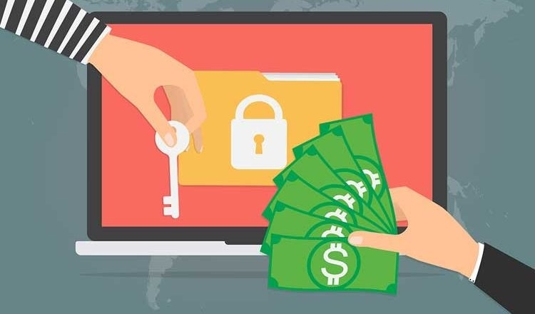 Ransomware to remain cyber crime mainstay in '18: Report