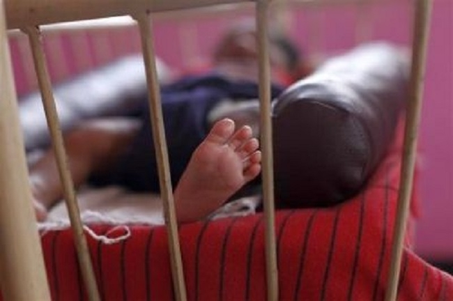 Couple arrested for 'buying' new-born for Rs 50,000