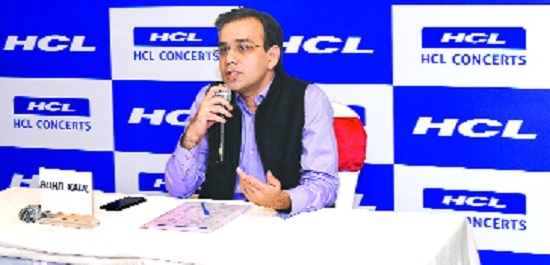 latest hcl news
