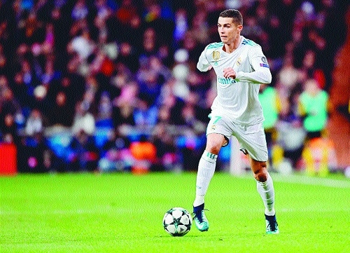 Liverpool through in CL, Ronaldo claims new record
