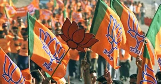 BJP wins 3 graduate MLC seats in UP