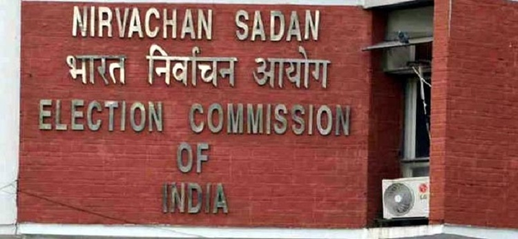 EC orders FIRs against Hindi daily, agency over exit polls