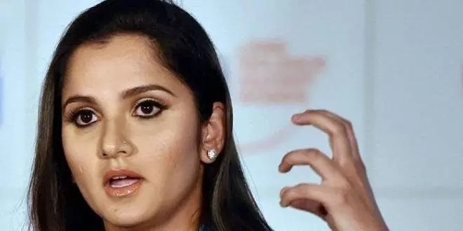 Sania unlikely to appear Summons on alleged tax evasion