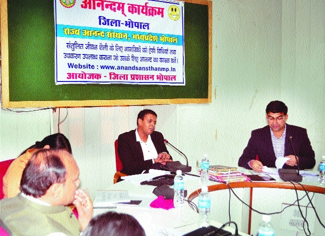 Collector directs revenue officers to give benefits to citizens