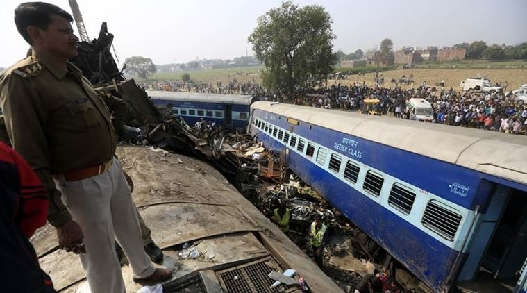 post tragedy, passengers still scare of boarding Indore-Patna Express!