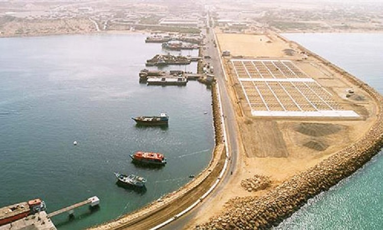 Speed up Chabahar project: Iran to India