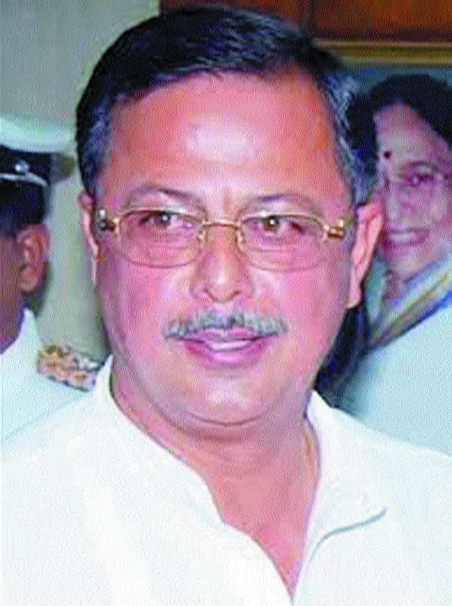 Ajay Singh once again Leader of Opposition