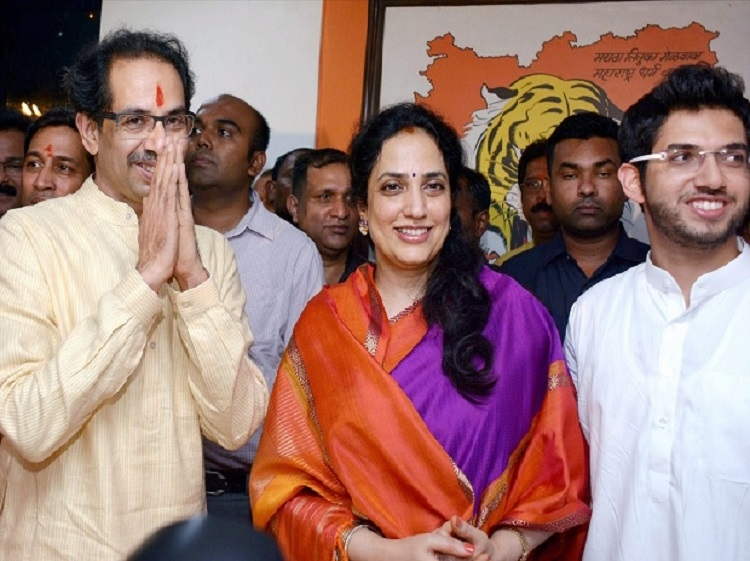 Shiv Sena will retain Mayor's post: Uddhav