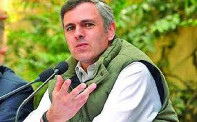 Omar tells Cong to have 'long and hard' look at failure