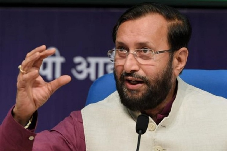 UP and other State results will be similar, says Javadekar