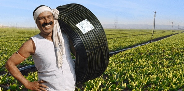 Jain Irrigation to raise $75 mn via FCCBs