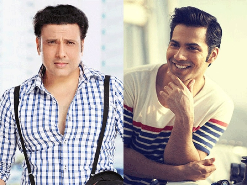 Varun mum on Govinda's remarks