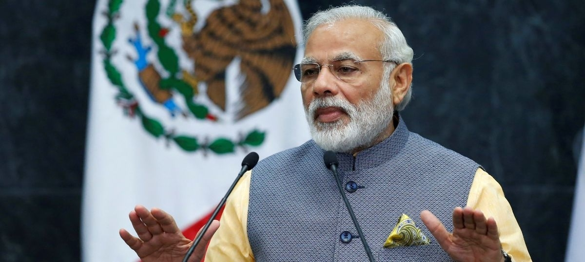 Country needs more scientists, says Modi