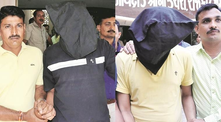 Gujarat ATS records statements of IS operatives' family members