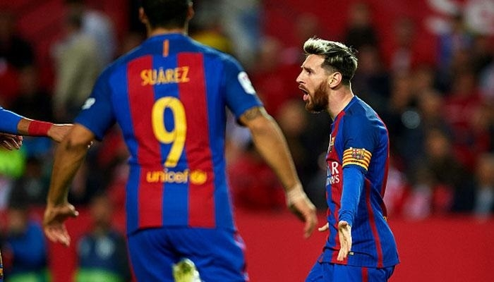 MIRACLEBarcelona pull off six-goal comeback to oust PSG