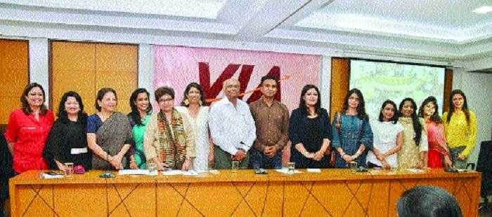 VIA felicitates 10 successful women entrepreneurs