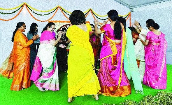 international Womens day hosted by Lok Sabha Speaker sumitra mahjan