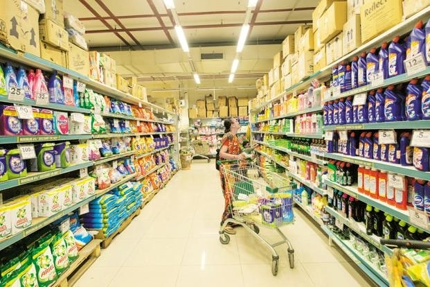IPO of Avenue Supermarts oversubscribed 104.5 times
