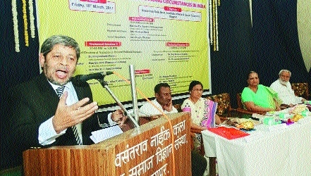 Two lakh job-seeking youths migrating from Vidarbha every year: Aney