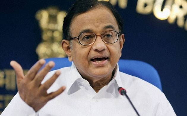 PM the most dominant figure post poll: Chidambaram