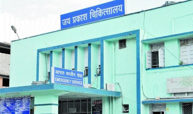 Govt hospitals ready for emergency on Holi