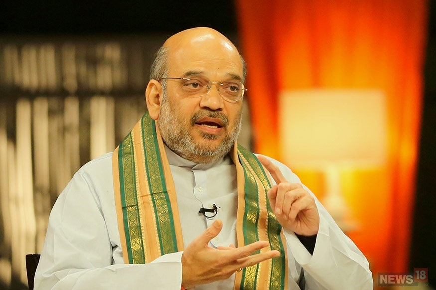 Win in UP is approval of BJP's pro-poor policies: Amit Shah