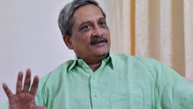 Parrikar to resign as Defence Minister, to take oath as CM BJP clinches Goa, Manipur too