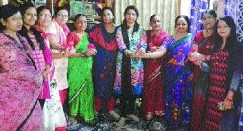 Soni Samaj celebrate Women's Day with fervour