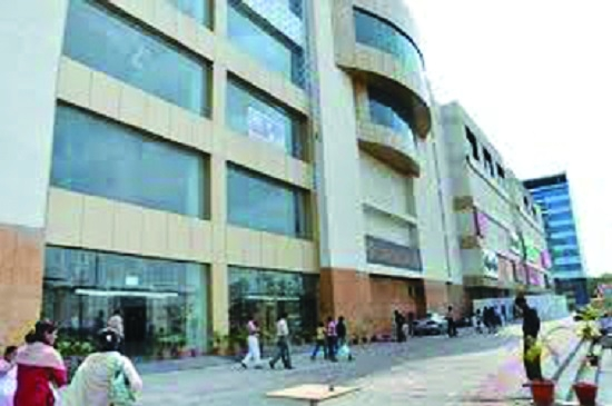 NMC issues ultimatum to Empress Mall