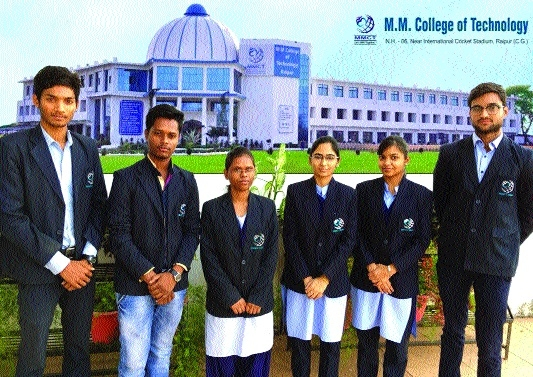 MM College team selected for 'Smart India Hackathon'