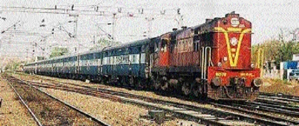 Railways announces special trains to ease summer rush