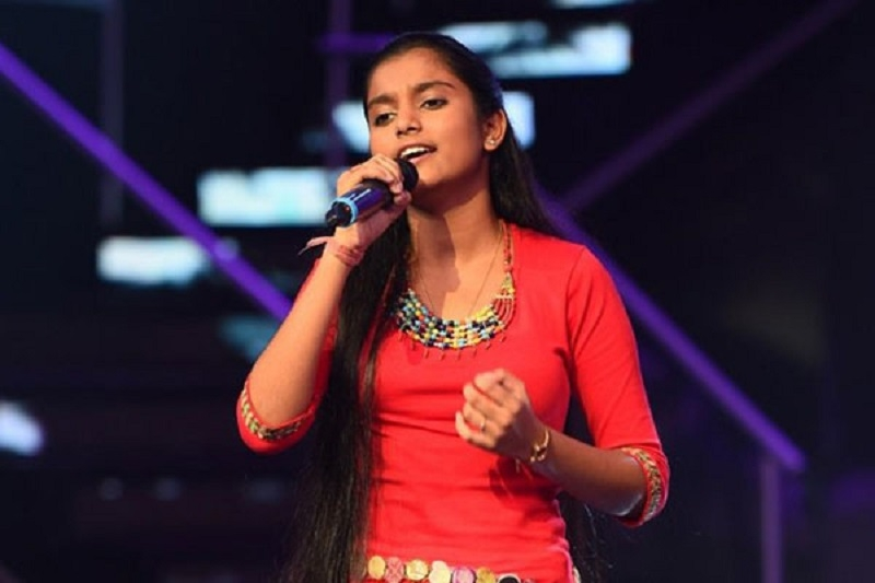 Not afraid of 'fatwa', will sing till my last breath: Nahid Afrin