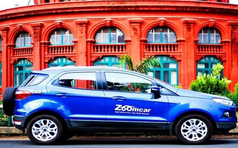 Zoomcar banks on ZAP model