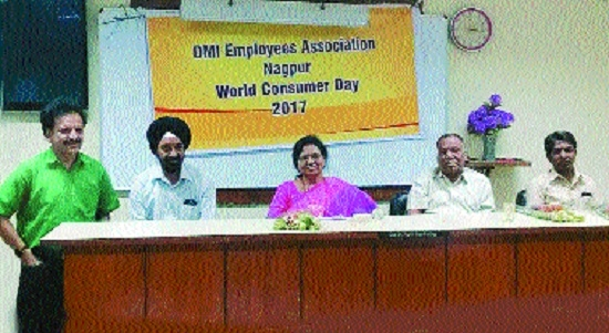 World Consumer Day celebrated with gusto