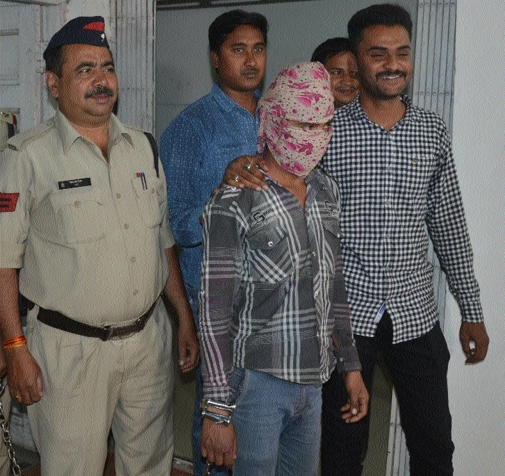 Vidhan Sabha police, CCB crack blind murder mystery