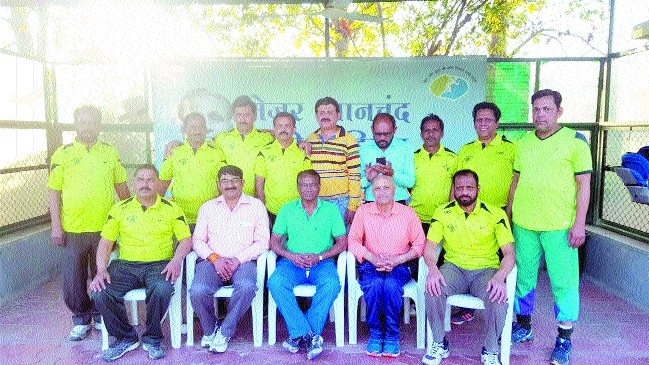 MP team declared for All India Civil Service Hockey C'ship